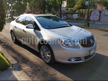 Foto venta Auto Seminuevo Buick Verano Premium Turbo (2013) color Plata precio $236,000