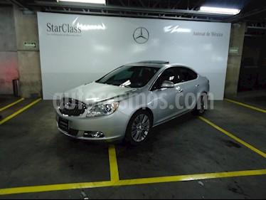 Foto venta Auto Usado Buick Verano Premium Turbo (2015) color Blanco precio $275,000