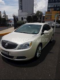 Foto venta Auto Usado Buick Verano Tela (2015) color Blanco Diamante precio $237,000
