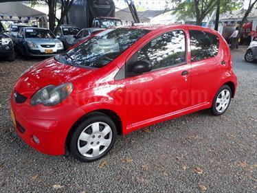 Foto venta Carro usado BYD F0 1.0L (2012) color Rojo precio $15.800.000