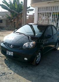 Foto venta Auto usado BYD F0 GL-i 1.0L (2014) color Negro precio u$s4,990