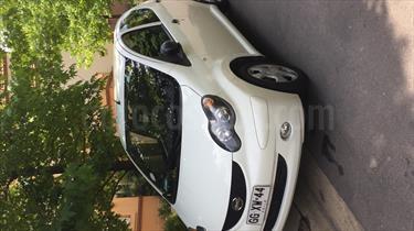 Foto venta Auto usado BYD F0 GLXi  (2014) color Blanco precio $4.300.000