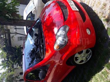Foto venta Auto usado BYD F0 GLXi  (2014) color Rojo precio $2.800.000