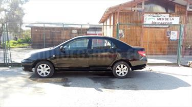 Foto venta Auto usado BYD F3 GLi (2010) color Negro Carbon precio $3.000.000