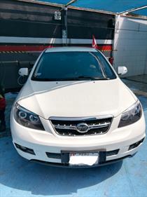 Foto venta Auto usado BYD S6 2.0L GLX-i (2014) color Blanco precio $13,500