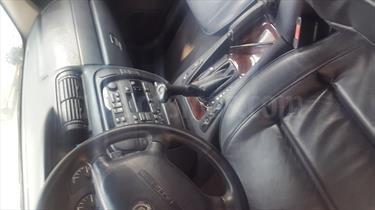 Foto venta Auto Usado Cadillac Catera Aut (1997) color Negro precio $40,000