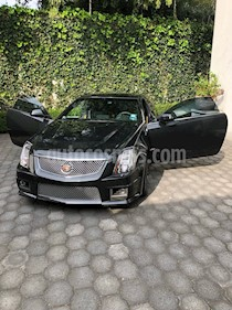 Foto venta Auto Seminuevo Cadillac CTS V Series Paq J Coupe Black Diamond  (2013) color Negro precio $650,000