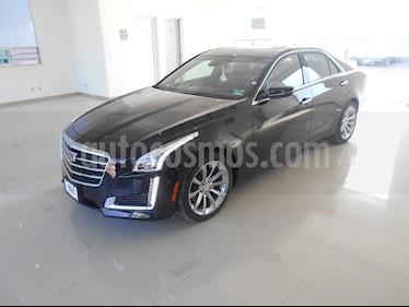 foto Cadillac CTS 3.6L