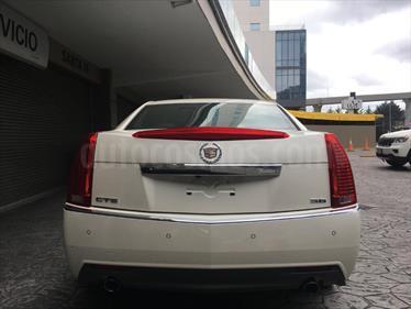 foto Cadillac CTS B