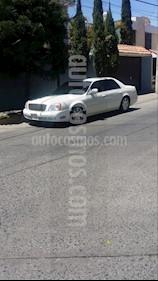 Foto venta Auto Seminuevo Cadillac CTS Premium (2000) color Blanco precio $54,000