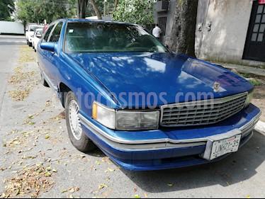 Foto venta Auto Seminuevo Cadillac De Ville Concours Aut (300hp) (1994) color Azul Metalizado precio $21,000
