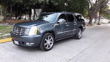foto Cadillac Escalade ESV Paq B Lujo