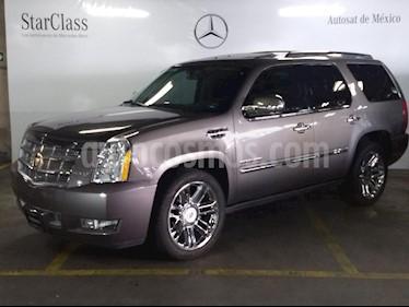 Foto venta Auto Seminuevo Cadillac Escalade ESV Paq P Platinum  (2013) color Cafe precio $459,000