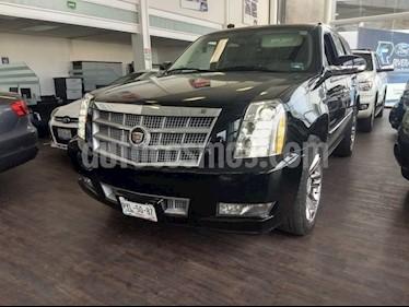 foto Cadillac Escalade ESV Platinum