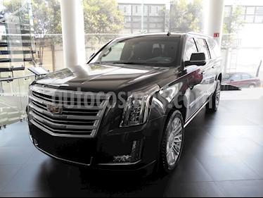 Foto venta Auto Seminuevo Cadillac Escalade ESV Premium (2016) color Gris precio $1,090,000