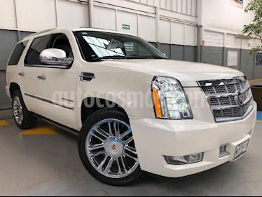 foto Cadillac Escalade 4x4 Platinum