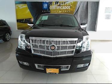 Foto venta Auto Seminuevo Cadillac Escalade 4x4 Platinum  (2014) color Negro precio $517,000