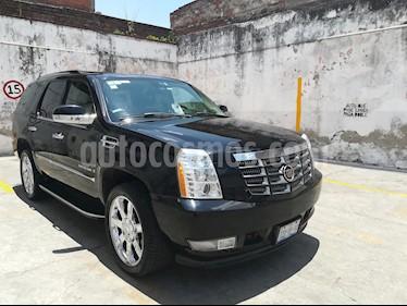 Foto venta Auto Seminuevo Cadillac Escalade Paq A 4x2 Confort (2007) color Negro precio $285,000