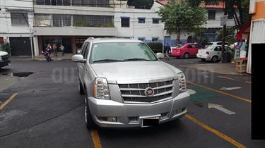 Foto venta Auto Seminuevo Cadillac Escalade Paq P 4x4 Platinum (2010) color Plata Metalico precio $345,000