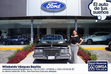 foto Cadillac Seville SEVILLE
