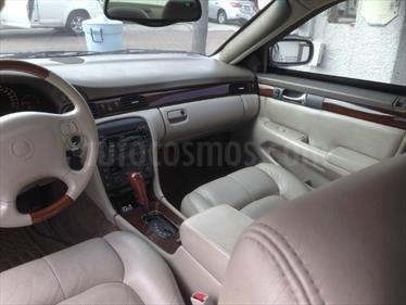 foto Cadillac Seville STS D