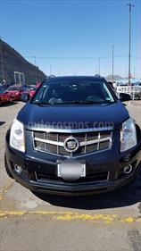 foto Cadillac SRX B