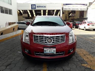 "foto Cadillac SRX ""C"" PREMIUM AWD"
