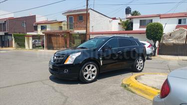 foto Cadillac SRX C