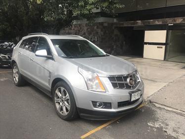 Foto venta Auto Seminuevo Cadillac SRX C (2012) color Plata precio $278,000