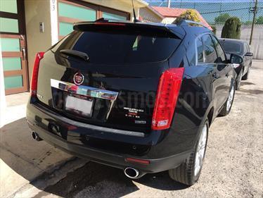 Foto venta Auto Usado Cadillac SRX Luxury (2015) color Negro precio $512,000