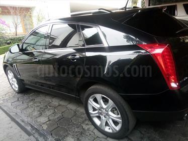 Foto venta Auto Seminuevo Cadillac SRX Premium AWD (2014) color Negro precio $335,000