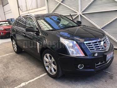 foto Cadillac SRX Premium