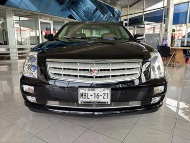 foto Cadillac STS V8
