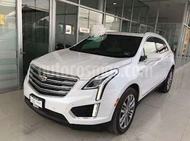 Foto venta Auto Seminuevo Cadillac XT5 PAQUETE B PREMIUM (2017) precio $630,000