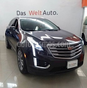 foto Cadillac XT5 Premium