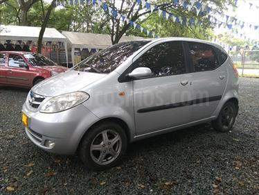 Foto venta Carro usado Chana Benni 1.3L (2008) color Plata precio $9.500.000