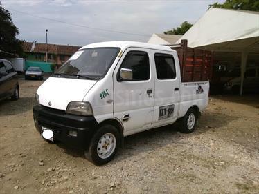 Foto venta Carro usado Chana Star Truck CS 1.3L (2008) color Blanco precio $17.000.000