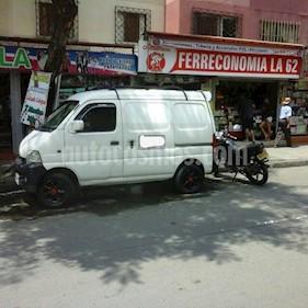 Foto venta Carro usado Chana Star Van Cargo 1.0L (2010) color Blanco precio $15.000.000