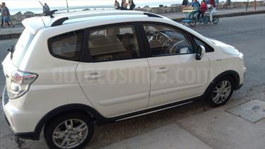 Foto venta Auto Usado Changan CS1 1.4L Cross Connect (2017) color Blanco Alaska precio $6.500.000