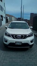 Foto venta Auto usado Changan CS15 1.5L Comfort  (2017) color Blanco precio u$s10,700