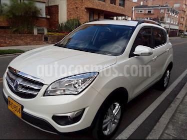 Foto venta Carro usado Changan CS35 1.6 Comfort (2014) color Blanco precio $30.500.000