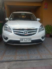 foto Changan CS35 1.6L Luxury