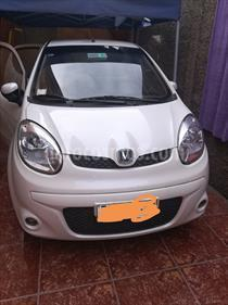 foto Changan CV1 Luxury