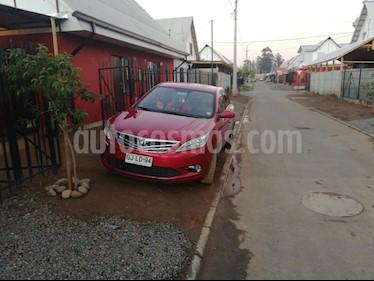 Foto venta Auto Usado Changan Eado 1.6L Confort (2014) color Rojo precio $3.800.000