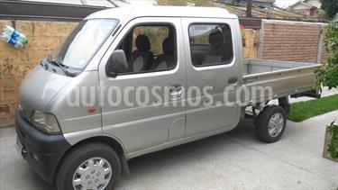 Foto venta Auto Usado Changan S200 1.0  (2011) color Gris precio $2.600.000