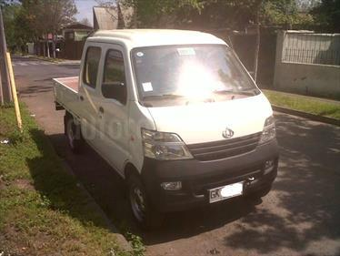 foto Changan S200 1.0L Pick Up