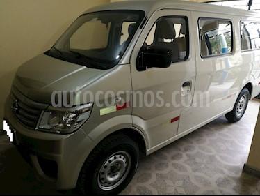Foto venta Auto usado Changan Supervan 1.3L (2017) color Plata precio u$s12,500