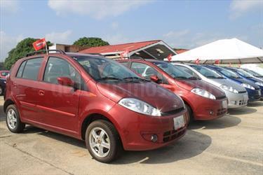 Foto venta carro usado Chery Arauca 1.3 Full (2016) color Rojo Fuego precio u$s40.410.000