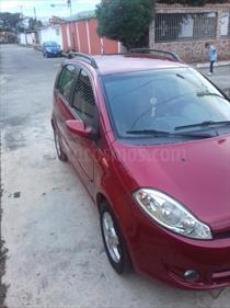 Foto venta carro usado Chery Arauca 1.3 Full (2012) color Vino Tinto precio u$s1.850