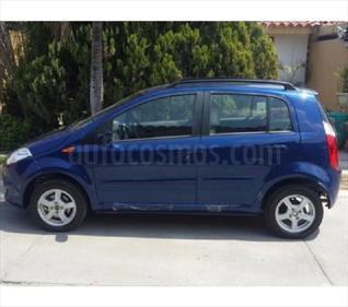 Foto venta carro usado Chery Arauca 1.3 Full (2016) color Azul Egeo precio BoF15.000.000